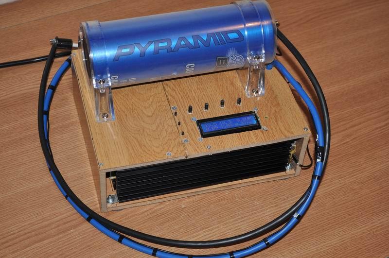 diy une machine soudure par point et d coupeuse plasma avec un gros condensateur semageek. Black Bedroom Furniture Sets. Home Design Ideas