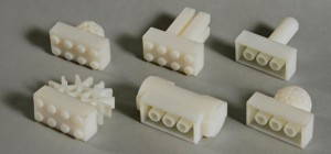 Free Universal Construction Kit : Des pièces pour assembler les différentes marques de construction