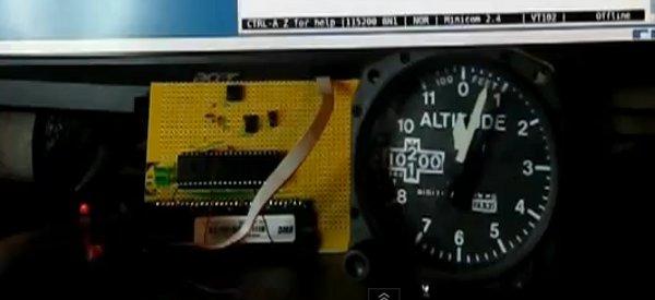 DIY : Le portage de Linux sur un micro-contrôleur 8 bits