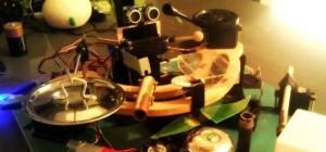 My Little Arduino Drummerbot : Un robot à base d'Arduino qui joue de la batterie