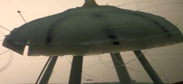 Robojelly : Le robot méduse qui fonctionne à l'Hydrogène