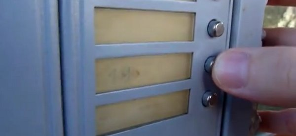DIY : Modifier votre interphone pour déclencher une ouverture automatique par code Morse
