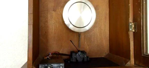 DIY : Un montage pour automatiser l'arrêt d'une pendule chaque nuit