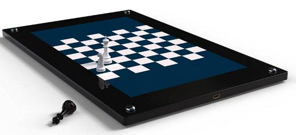 L'interactivité arrive dans le monde du jeu de sociétés !