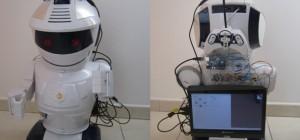 REGO : Un robot de télé-présence à la sauce DIY