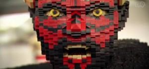 Vidéo : Le métier le plus cool pour un fan de LEGO