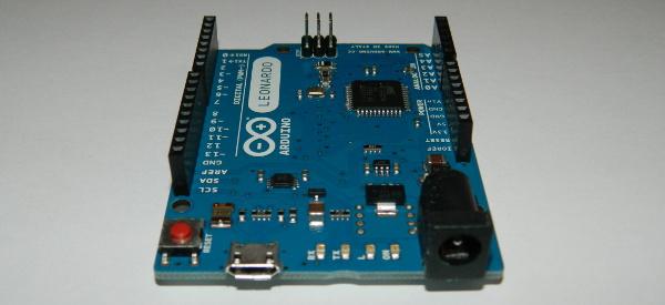 Lancement officiel de la commercialisation de l'Arduino Leonardo