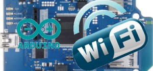 Lancement officiel du shield Arduino WIFI