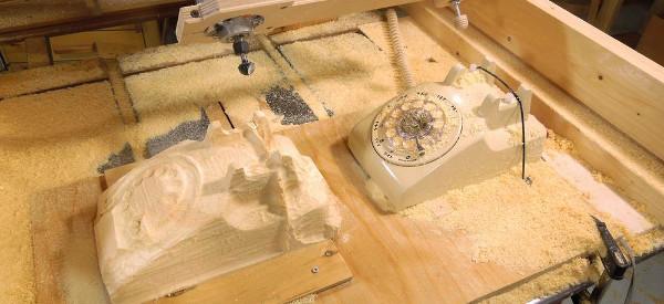 DIY : Une machine pour dupliquer des objets 3D facilement