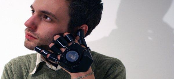 Glove One : Un concept de téléphone qui vous va comme un gant