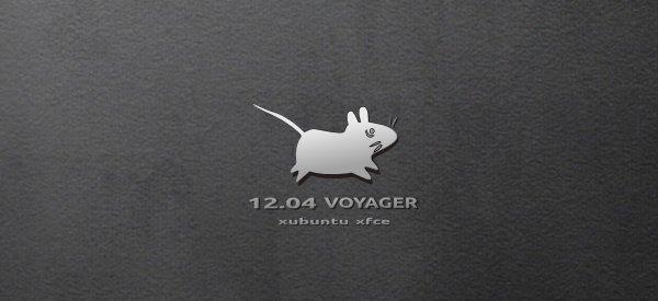 Live Voyager 12.04 LTS : Une distribution Linux vraiment surprenante.