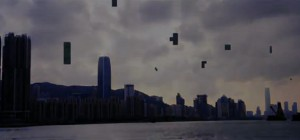 Vidéo : Tetris , l'invasion est proche