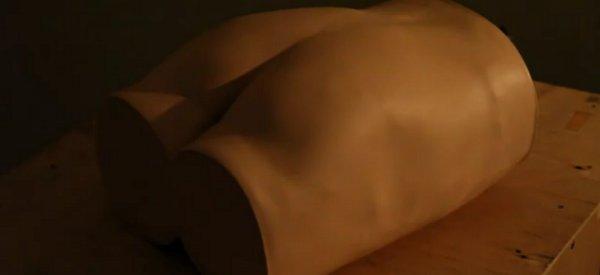 WTF ! Shiri, la première paire de fesses robotique humanoïde au monde