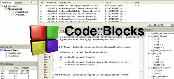 CodeBlocks Arduino Edition : Un IDE puissant pour Arduino