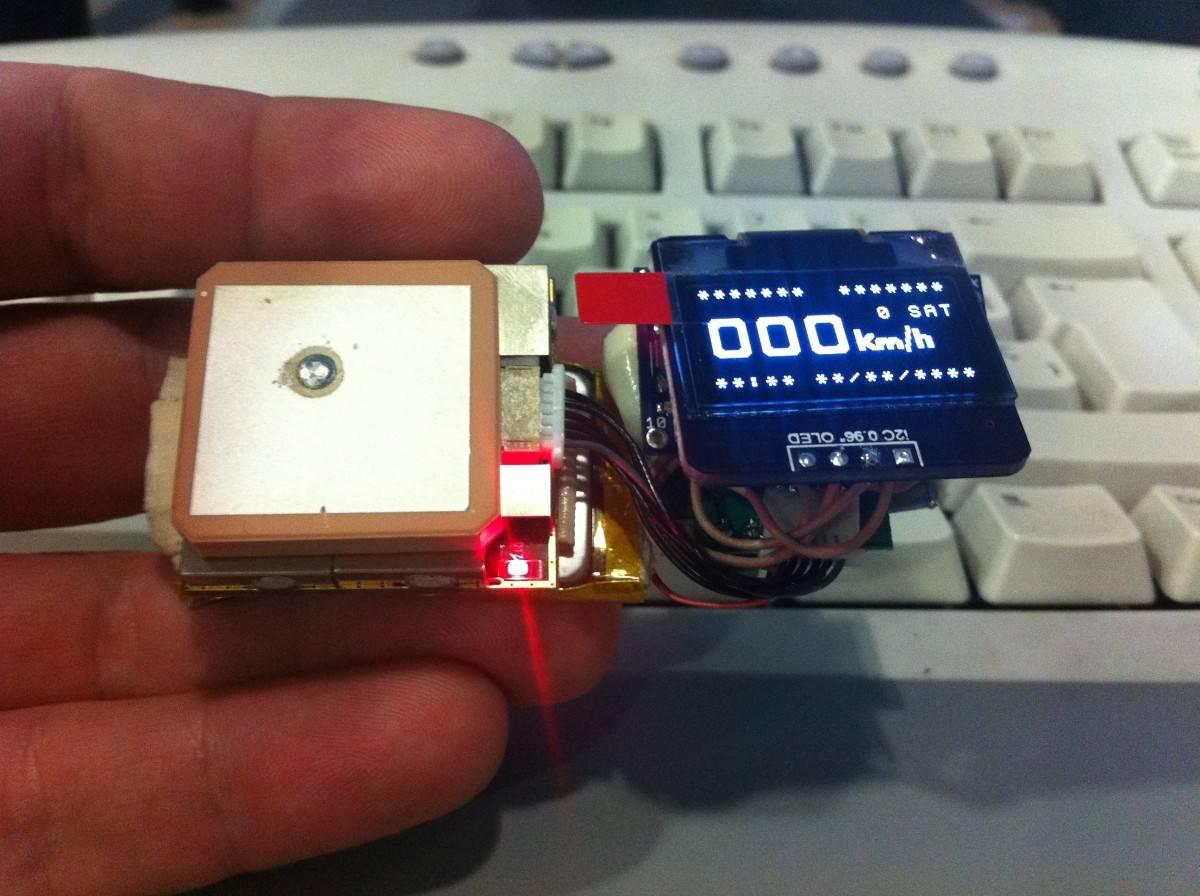 Diy fabriquer un petit cube gps à base d arduino semageek