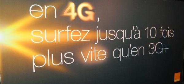 Mobile : Marseille est la première ville couverte en 4G par Orange