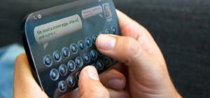 Tactus : Un écran tactile avec des boutons physiques modulaires