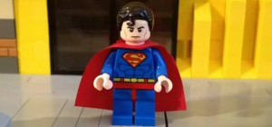 Egos Collide : Une bataille de super héros en LEGO