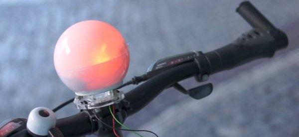 PEO : Un objet original pour recharger votre énergie physique