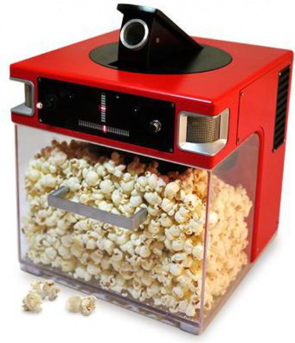 popinator la machine qui vous lance du popcorn a la demande 02 e1347961101355 Popinator : La machine qui vous lance du popcorn à la demande