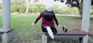 Shippo : une queue robotisée qui bouge selon votre humeur