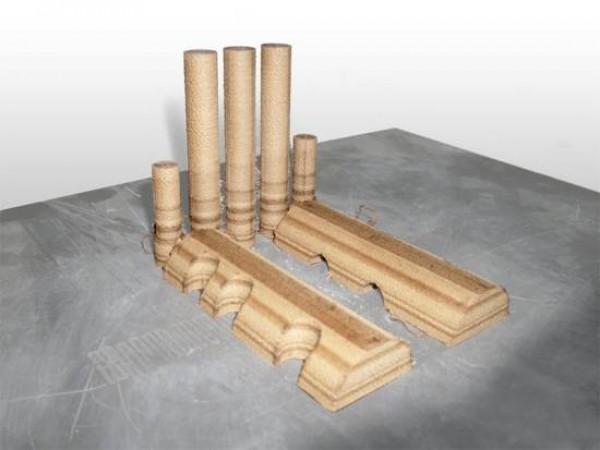 LAYWOO-D3 : Un nouveau filament à base de bois pour les imprimantes 3D