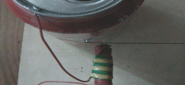 DIY : Voici un petit montage simple à réaliser, le Bourdonateur !