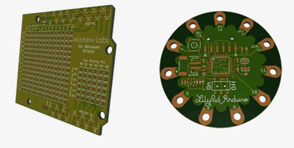 3D Gerber Viewer : Un utilitaire en ligne pour visualiser vos circuits en 3D