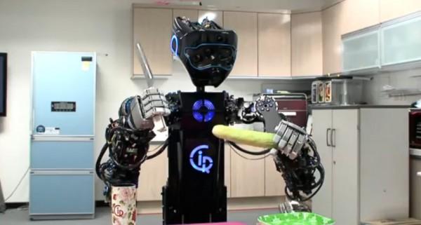 ciros le robot qui va vous preparer a manger 600x321 CIROS, le robot qui va vous préparer à manger