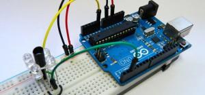 DIY : Fabriquer un capteur de proximité infrarouge pour votre arduino