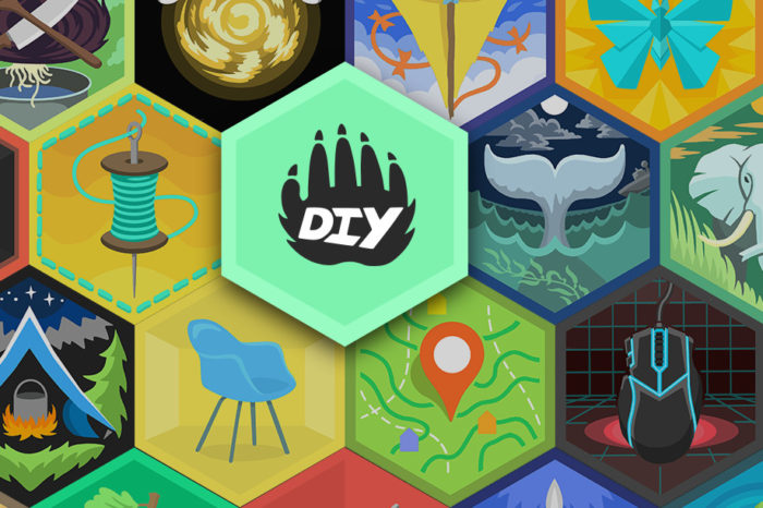 DIY, Le Film : Build ! Make ! Hack ! Grow !