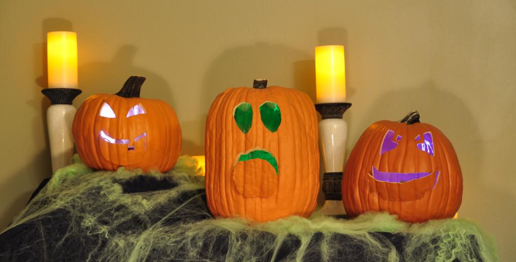 DIY : Pour Halloween, donnez de la vie à vos citrouilles avec le Minion