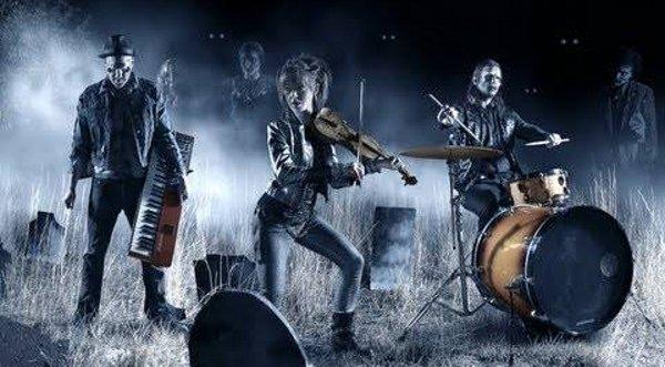 Moon Trance : Le clip vidéo de Lindsey Stirling pour Halloween
