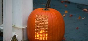 Pumpktris : Jouer à Tétris avec votre citrouille Halloween