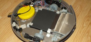 DIY : Fabriquer un robot balai à base d'Arduino