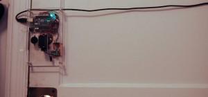 DIY : Fabriquer une serrure radio-commandée avec un Arduino UNO
