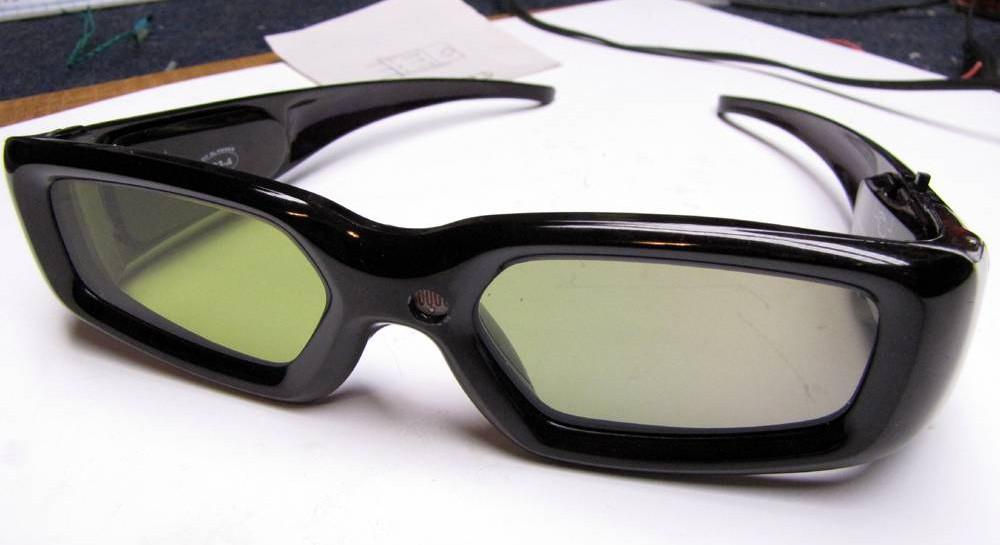 DIY : Transformer des lunettes 3D en lunettes de soleil automatique