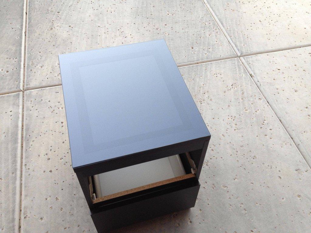 diy transformer un meuble ikea en borne d 39 arcade semageek. Black Bedroom Furniture Sets. Home Design Ideas