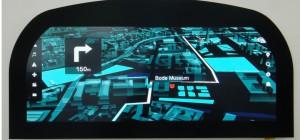 Japan Display : Présentation des dernières nouveautés pour les écrans mobiles