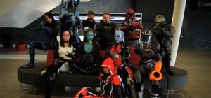 Vidéo : Un aperçu de de la London Comic Con – MCM Expo