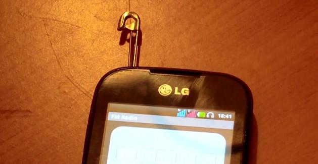 Hack : Comment écouter la radio sur votre smartphone sans écouteur