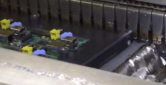 Vidéo : Le process de fabrication des Raspberry PI