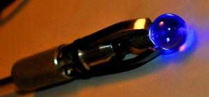 DIY : Fabriquer le tournevis sonique de Dr Who avec un Arduino