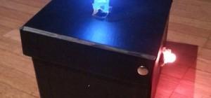 DIY : Simuler une télévision allumée avec un arduino pour éviter les cambriolages