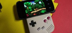 DIY : Transformer une Gameboy en contrôleur de jeu pour Android