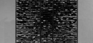 Infra : Une télévision fabriquée à partir de vieilles télécommandes