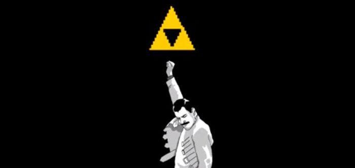 Clip : The Wind Waker - Queen Zelda Edition