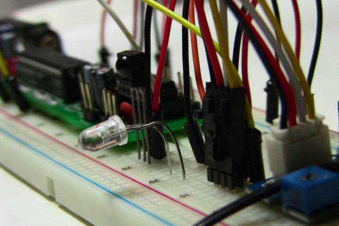 DIY : Un système à base d'arduino pour réduire le volume de publicité à la télévision