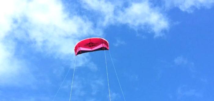 Innovation : Générer de l'électricité avec un cerf-volant