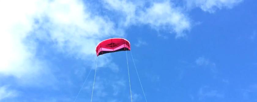 Innovation g n rer de l 39 lectricit avec un cerf volant semageek - Generer de l electricite ...